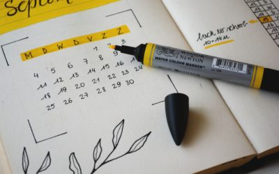 TIPS content: Il calendario editoriale